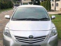 2011 Toyota Vios G 1. 5 MT Dijual
