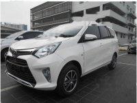 Toyota Calya G 2018 Dijual