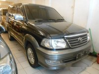 Toyota Kijang Krista 2004 Dijual