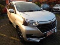 2015 Toyota Avanza S dijual
