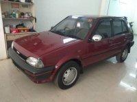 Toyota Starlet 1989 Dijual