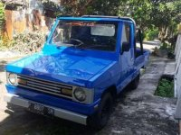 1981 Toyota Kijang Pick-Up Dijual