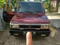 1988 Toyota Kijang Super Tingrong Anak Muda Dijual
