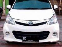 2013 Toyota Avanza 1.5 NA Dijual