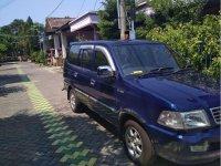 Toyota Kijang LSX-D 2001 MPV dijual