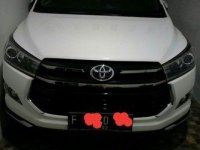Toyota Kijang Innova Venturer Diesel 2.4 2017 Dijual