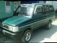 Toyota Kijang 1990 dijual