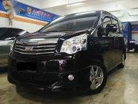 2013 Toyota NAV1 V Luxury Edition dijual