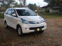 2012 Toyota New Avanza Dijual