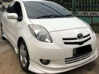 2008 Toyota Yaris S Limited AT Dijual