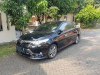 Toyota Vios TRD Sportivo 2015 Sedan dijual