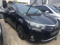 2014 Toyota Corolla Altis Dijual