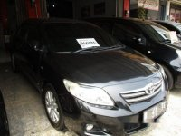 Toyota Corolla Altis 1.8 Automatic 2008 Dijual