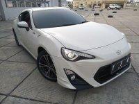 Toyota 86 TRD 2016 Dijual