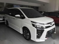 2017 Toyota Voxy Dijual