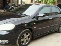 2004 Toyota Altis G Dijual