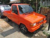 Toyota Kijang Pick Up 1986 Dijual