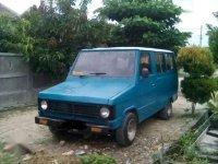 1983 Mobil Toyota Kijang Dijual