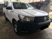 Toyota Hilux G 2015 Dijual