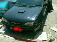1996  Toyota Corolla Spacio 1.5 dijual