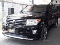 Toyota Land Cruiser 2012 Dijual