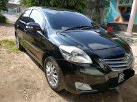 2011 Toyota Vios G Dijual