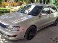 1997 Toyota Corona 1.6 Dijual
