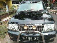 Toyota Kijang SSX 2003 MPV dijual