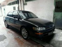 1994 Toyota Corolla E80 dijual
