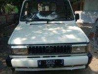 1991 Toyota Kijang PU dijual