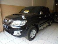 Toyota Hilux G 2012 Dijual