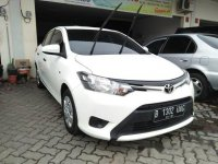 Toyota Vios 2016 Dijual