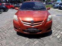 2011 Toyota Vios G 1.5 dijual