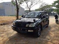 Toyota Land Cruiser 2004  dijual