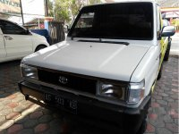 Toyota Kijang Pick Up 1988 dijual
