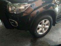 2009 Toyota Fortuner 2.4 Automatic Dijual