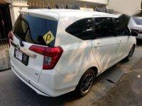 2015 Toyota Calya G MT dijual