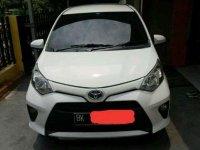 2016 Toyota Calya 1.3 E MT dijual