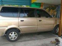 1999  Toyota Kijang LGX Automatic Dijual