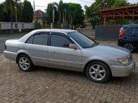 2002 Toyota Soluna Gli Dijual
