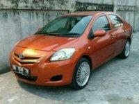 2011 Toyota Vios Limo dijual