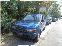 Toyota Kijang LGX-D 1999 MPV dijual