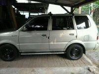 2000 Toyota Kijang SGX dijual