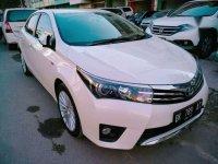 2014 Toyota Corolla Altis 1.8 V A/T dijual