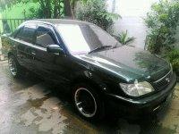 Toyota Soluna GLi MT Tahun 2002 Dijual