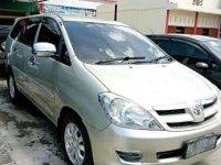 2008 Toyota Kijang 2.4 dijual