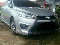 2014 Toyota Yaris S TRD Sportivo AT Dijual