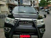 2011 Toyota Fortuner dijual
