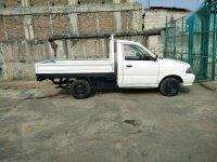 Capsul diesel pik up