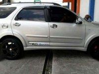 2012 Toyota Rush TRD Sportivo Dijual
